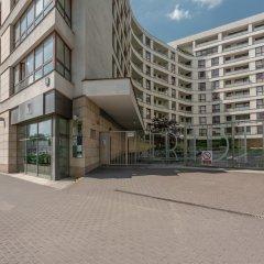 Отель Chill Apartments Warsaw Center Польша, Варшава - отзывы, цены и фото номеров - забронировать отель Chill Apartments Warsaw Center онлайн фото 2
