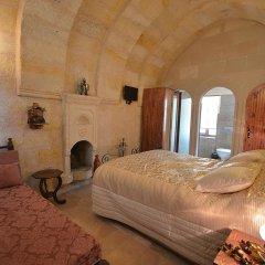 Мини-Отель Castle Inn Cappadocia Ургуп комната для гостей
