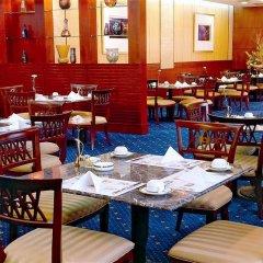 Beijing Fujian Hotel Пекин питание