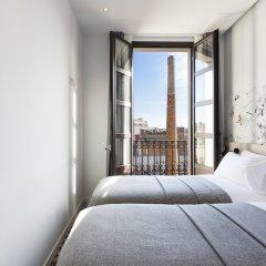 Апартаменты Aspasios Poblenou Apartments комната для гостей фото 3