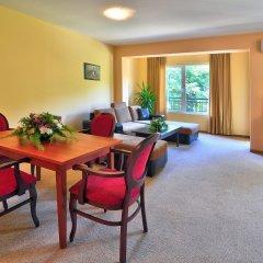 Отель Paradise Green Park комната для гостей фото 4