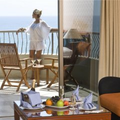 Отель Crystal Sunrise Queen Luxury Resort & Spa - All Inclusive в номере