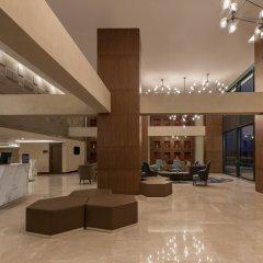 Отель Radisson Blu Residence, Istanbul Batisehir интерьер отеля