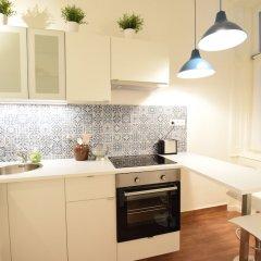 Апартаменты Standard Apartment by Hi5 - Rózsa street Будапешт в номере