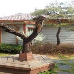 HaHa Guesthouse - Hostel Сеул фитнесс-зал