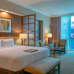 Отель The Signature at MGM Grand США, Лас-Вегас - 2 отзыва об отеле, цены и фото номеров - забронировать отель The Signature at MGM Grand онлайн комната для гостей фото 11