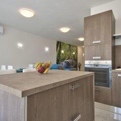Апартаменты First Class Apartments Calleja by G&G в номере