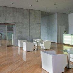 Отель Innside By Melia Parkstadt Schwabing Мюнхен помещение для мероприятий фото 2