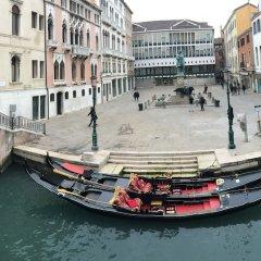 Отель 40.17 San Marco Италия, Венеция - отзывы, цены и фото номеров - забронировать отель 40.17 San Marco онлайн приотельная территория