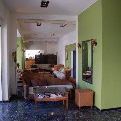 Sylvia Hotel интерьер отеля