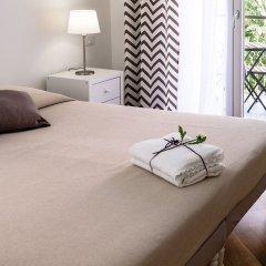 Отель Zenzero e Limone B&B Сиракуза комната для гостей