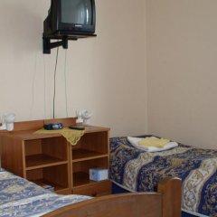 Отель BONA Краков сейф в номере