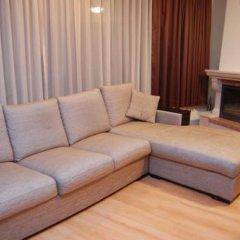 Апартаменты Elit Pamporovo Apartments Люкс с различными типами кроватей фото 14