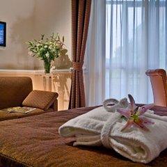 Отель Eliseo Terme Италия, Монтегротто-Терме - отзывы, цены и фото номеров - забронировать отель Eliseo Terme онлайн