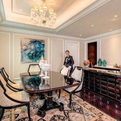 Отель Sofitel Legend Peoples Grand Xian интерьер отеля фото 2
