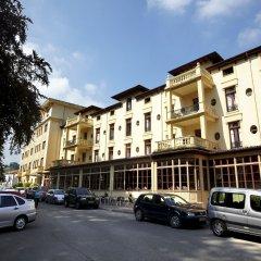 Gran Hotel Balneario de Liérganes фото 17