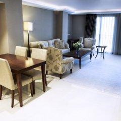Grand Aras Hotel & Suites Турция, Стамбул - отзывы, цены и фото номеров - забронировать отель Grand Aras Hotel & Suites онлайн в номере фото 2
