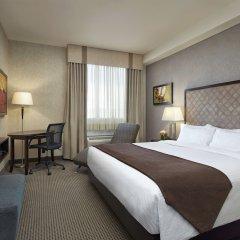 Отель Acclaim Hotel Calgary Airport Канада, Калгари - отзывы, цены и фото номеров - забронировать отель Acclaim Hotel Calgary Airport онлайн комната для гостей фото 2