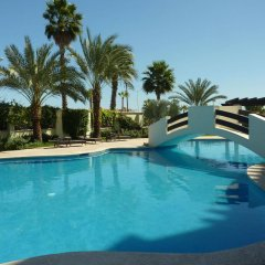 Отель Puerta Cabo Village 502 бассейн фото 3
