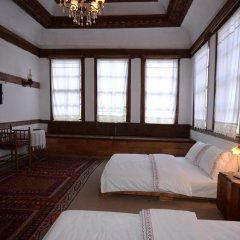 Отель Ilk Pension комната для гостей фото 4