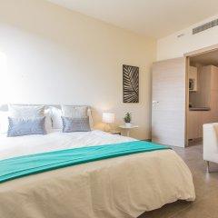 Отель Erïk Langer Pedrocchi Suites Италия, Падуя - отзывы, цены и фото номеров - забронировать отель Erïk Langer Pedrocchi Suites онлайн комната для гостей фото 5