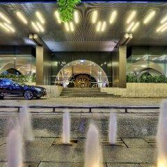 Отель Doubletree By Hilton Sukhumvit Бангкок интерьер отеля фото 2