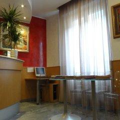 Hotel Parma интерьер отеля фото 3