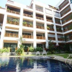 Отель Surin Sabai Condominium II Пхукет бассейн фото 2