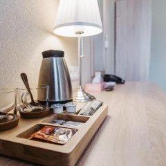 Невский Гранд Energy Отель 3* Стандартный номер с двуспальной кроватью фото 34