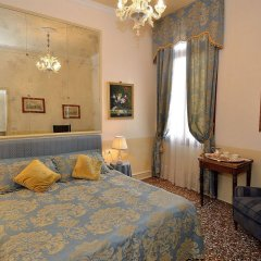 Отель Palazzo Odoni Италия, Венеция - отзывы, цены и фото номеров - забронировать отель Palazzo Odoni онлайн комната для гостей фото 8