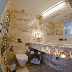 Boutique Hotel Astoria ванная