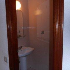 Отель Apartamentos Mary Испания, Фуэнхирола - отзывы, цены и фото номеров - забронировать отель Apartamentos Mary онлайн ванная фото 2