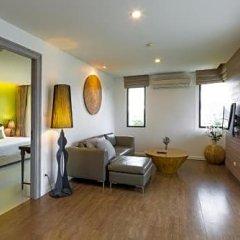 Отель The Pago Design Hotel Phuket Таиланд, Пхукет - отзывы, цены и фото номеров - забронировать отель The Pago Design Hotel Phuket онлайн фото 6