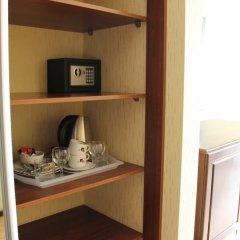 Гостиница Гостевой Дом Акс в Сочи - забронировать гостиницу Гостевой Дом Акс, цены и фото номеров сейф в номере фото 6