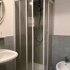 Апартаменты Emerald 36 Studio Пинцоло ванная