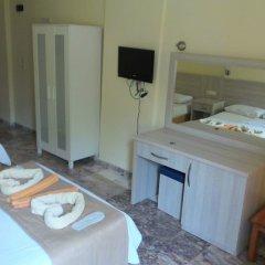 Unlu Hotel Турция, Олудениз - отзывы, цены и фото номеров - забронировать отель Unlu Hotel онлайн удобства в номере фото 2