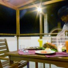 Отель Wonder Retreat Мальдивы, Мале - отзывы, цены и фото номеров - забронировать отель Wonder Retreat онлайн питание фото 2