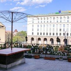 Отель Santa Sofia Болгария, София - отзывы, цены и фото номеров - забронировать отель Santa Sofia онлайн фото 3