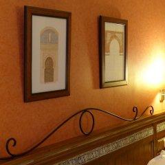 Отель Guadalupe интерьер отеля фото 3