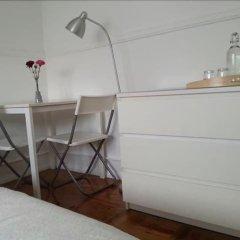 Апартаменты Aguilera Apartment Belém удобства в номере фото 2