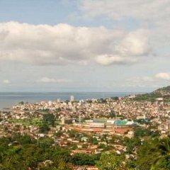 Отель The Swiss Freetown Сьерра-Леоне, Фритаун - отзывы, цены и фото номеров - забронировать отель The Swiss Freetown онлайн пляж фото 2