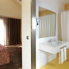 Отель Cristal Praia Resort & Spa ванная
