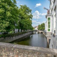 Отель Bryghia Hotel Бельгия, Брюгге - отзывы, цены и фото номеров - забронировать отель Bryghia Hotel онлайн фото 2