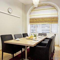 Отель Scandic Stortorget Швеция, Мальме - отзывы, цены и фото номеров - забронировать отель Scandic Stortorget онлайн питание