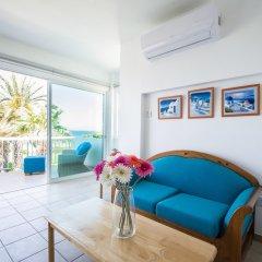Отель Sirena Bay Villa комната для гостей фото 3
