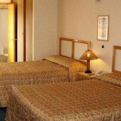 Hotel Fuente Del Bosque фото 9