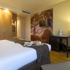 Отель Eurostars Monumental спа