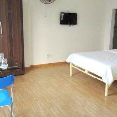 Hanoi Hotel комната для гостей фото 3