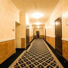 Гостиница Сухаревский интерьер отеля