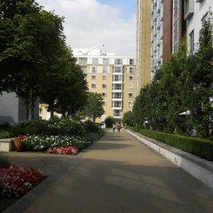 Отель Morgan Lodge Apartments Belgrave Court Великобритания, Лондон - отзывы, цены и фото номеров - забронировать отель Morgan Lodge Apartments Belgrave Court онлайн фото 3